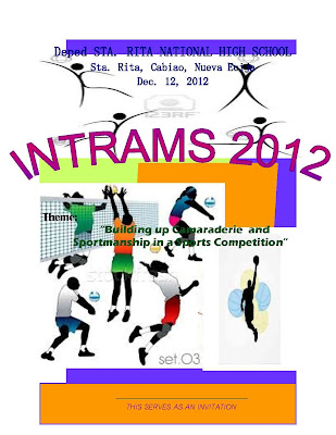 intrams program