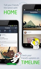 Download Line 3.7.0 Apk Free Calls & Messages For Android
