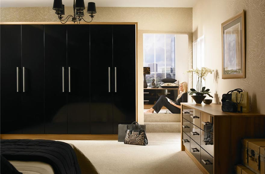Bedroom cupboard designs dream house experience for Bedroom designs cupboard
