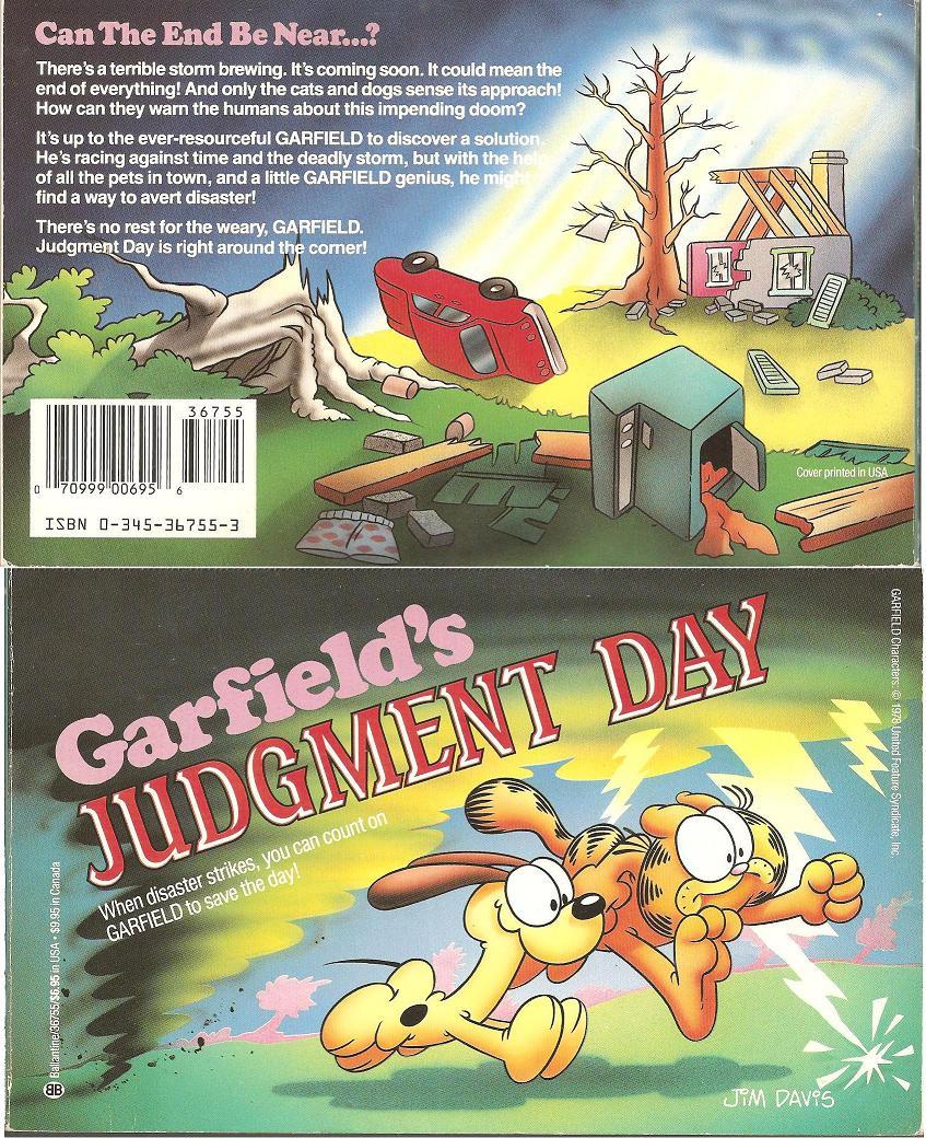 GARFIELD S JUDGMENT DAY EPUB DOWNLOAD