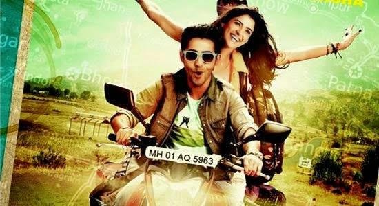 Lekar Hum Deewana Dil 2014 Hindi Movie Watch Online
