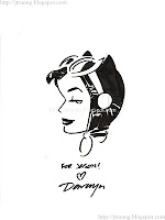 Catwoman by Darwyn Cooke (2011)