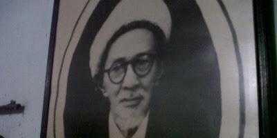 Keramat Guru Spiritual Soekarno
