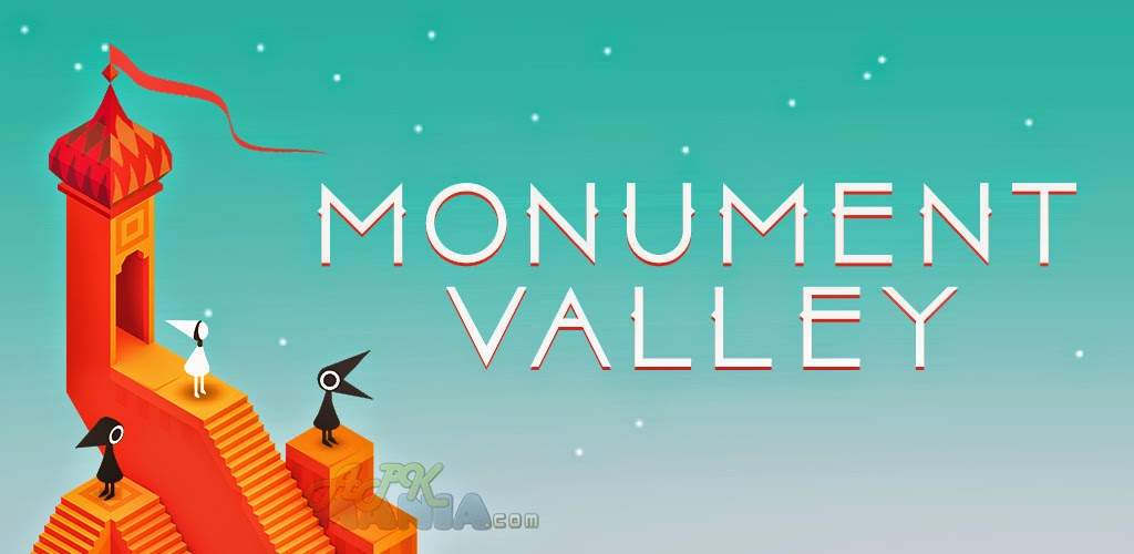 Download Monument Valley Apk + Data