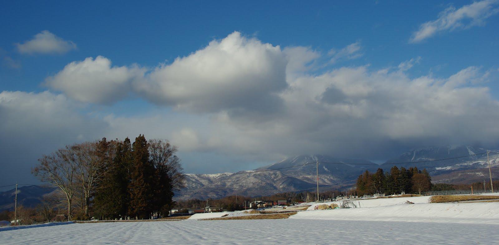 八ケ岳中央高原