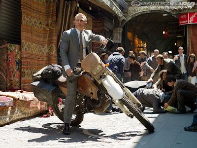 Ini Dia Berbagai Film Barat yang Syuting di Indonesia