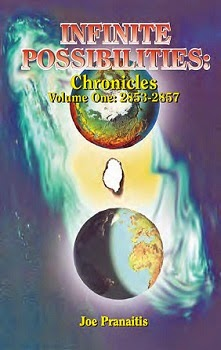 Get INFINITE POSSIBILITIES: Chronicles today