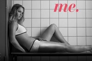 Caroline Wozniacki in bikini