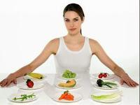 Wie sollte eine gute Diät aufgebaut sein