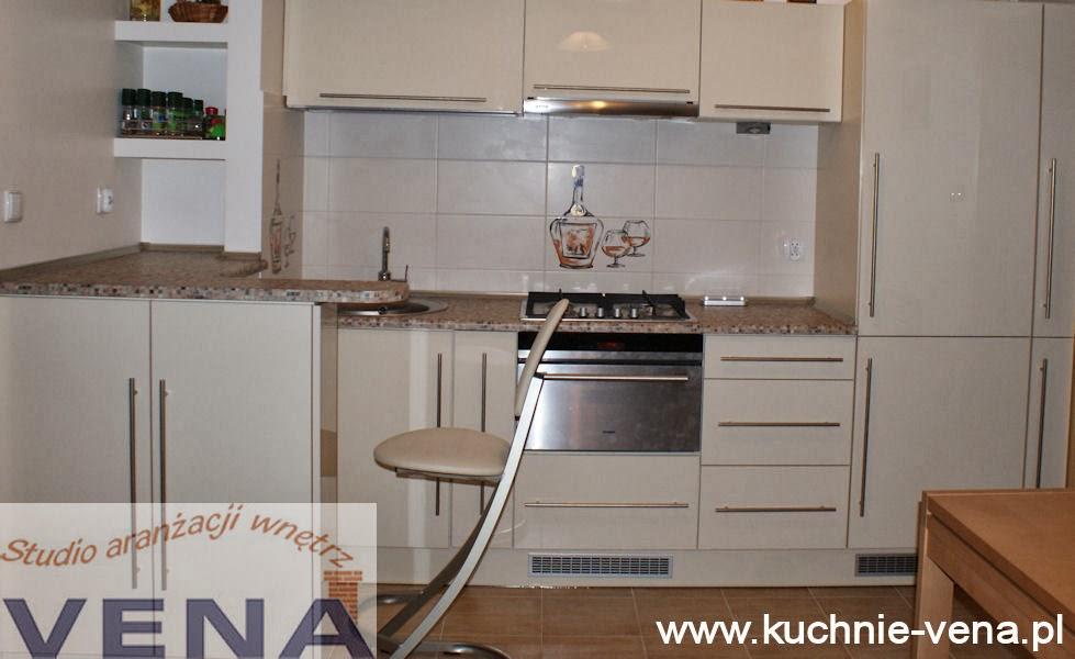projekty kuchni Lublin