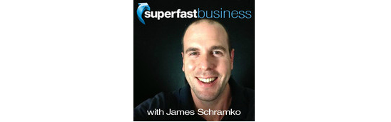 James Schramko Super fast business