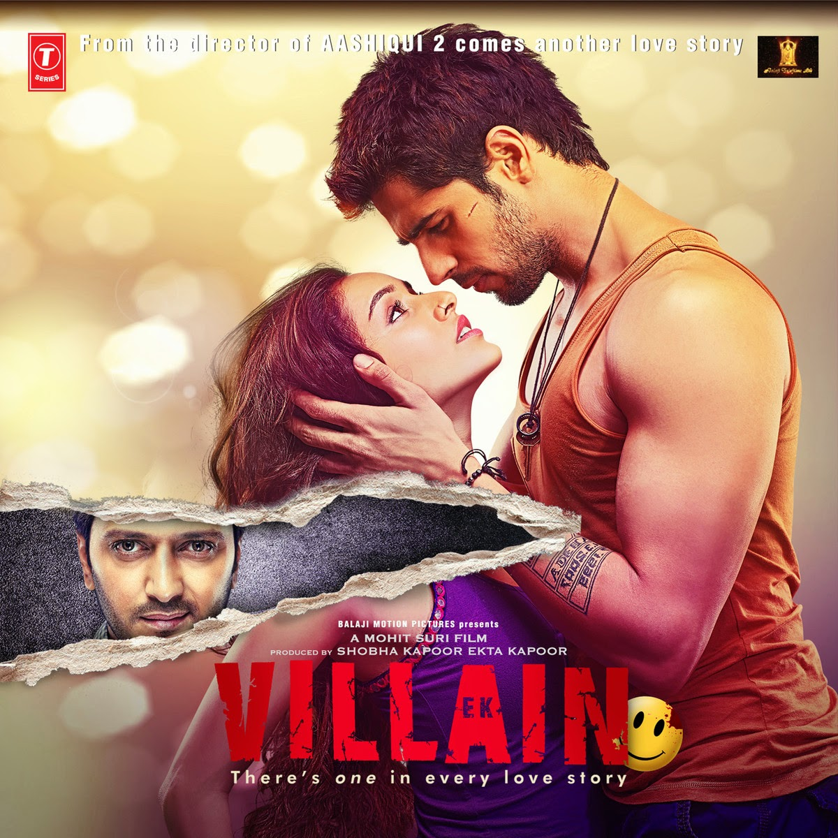 Ek Villain 2014 Hindi Movie Watch Online
