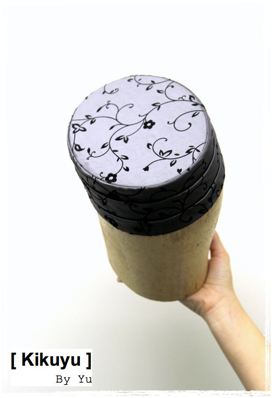 Millinery pillbox hat