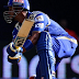 Mumbai Indians fight for win and get