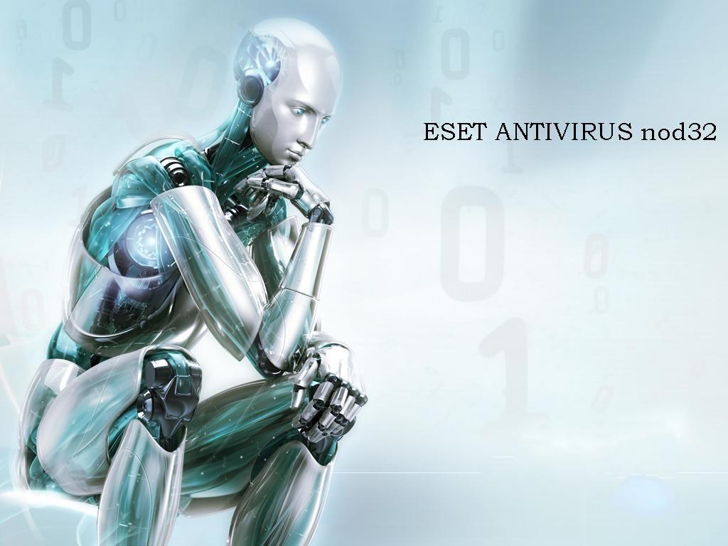 nod32 antivirus 9 序號