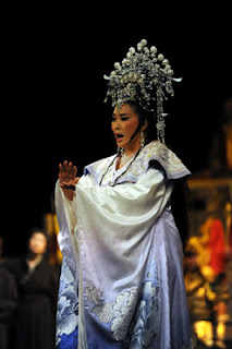 Sofia Opera in Veliko Tarnovo