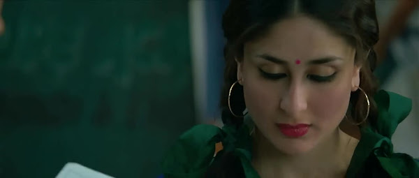 Screen Shot Of Hindi Movie Heroine (2012) Download And Watch Online Free at worldfree4u.com