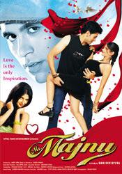 Mr. Majnu (2011) - Hindi Movie