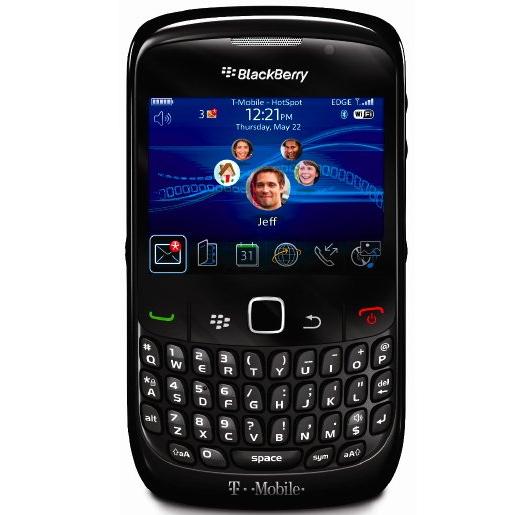 Daftar Harga Blackberry Gemini