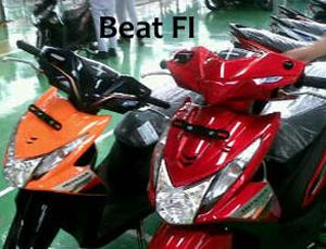 Harga dan Spesifikasi Honda Beat - Fi Injeksi