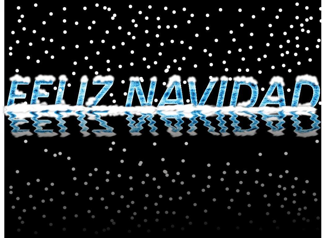 Feliz Navidad en Letras, parte 2