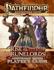Rise of the Runelords Shenanigans Campaign