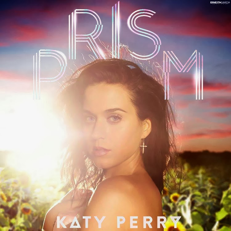 Katy Perry - Prism (Deluxe Edition) (2013)