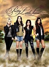 Pretty Little Liars / Pequeñas mentirosas temporada 4 Temporada 4