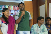 Manasa Thullipadake press meet-thumbnail-5