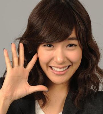 Cute Tiffany SNSD