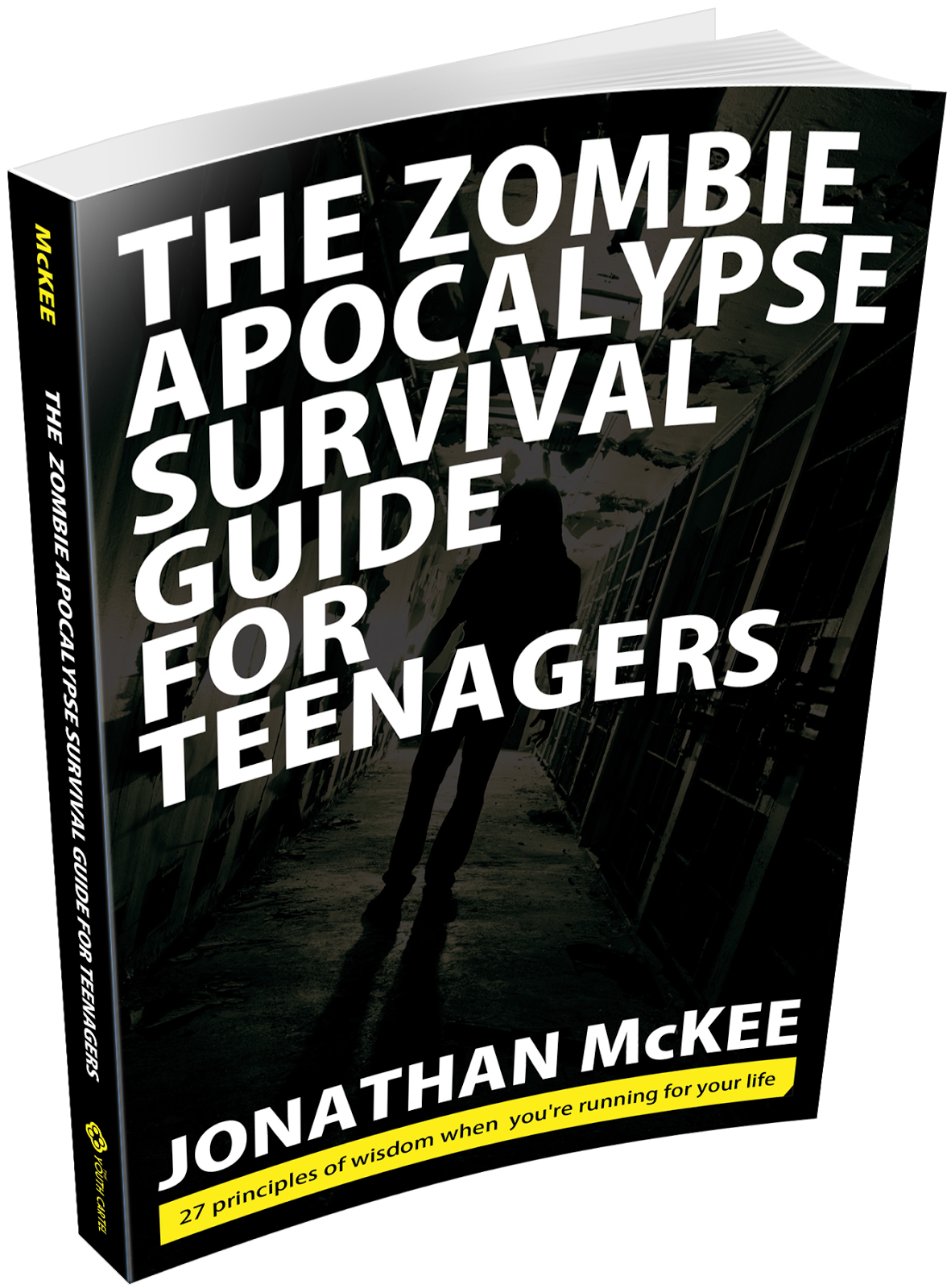 Zombie apocalypse survival guide for dummies 5th