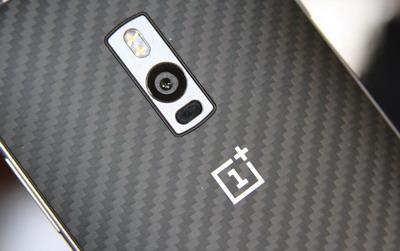 Kamera OnePlus 2