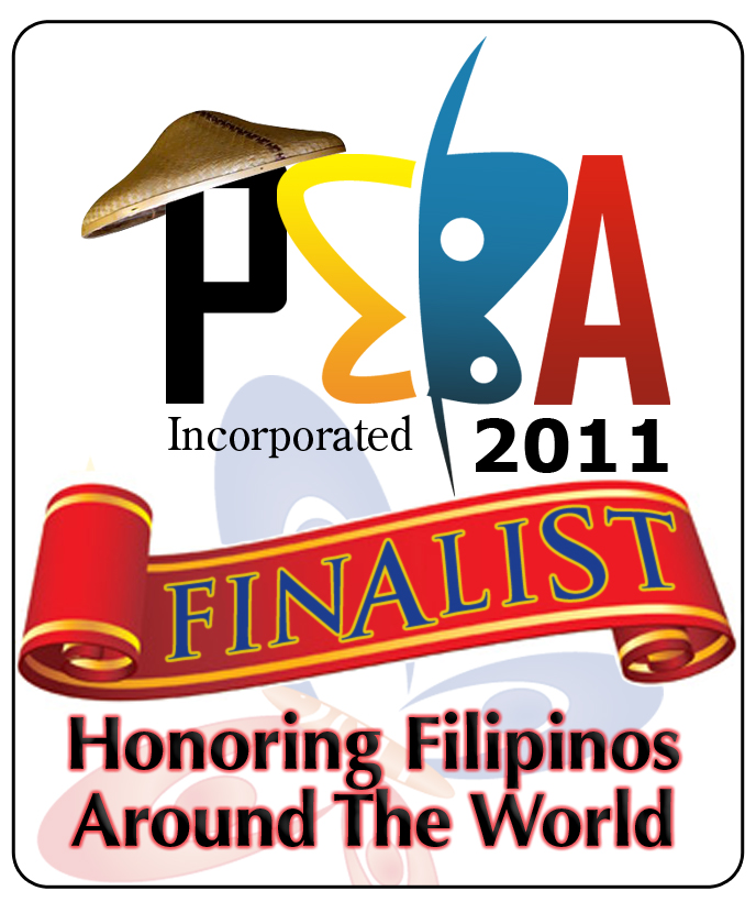 PEBA Awards Blog Entry