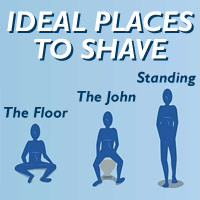 best electric shaver for testicles