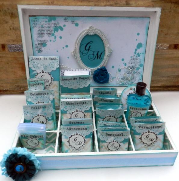 Bobunny wedding box tutorial for Wedding reception bathroom ideas