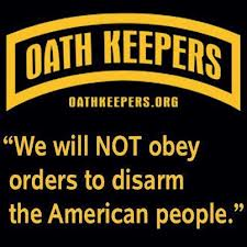 Join Oath Keepers