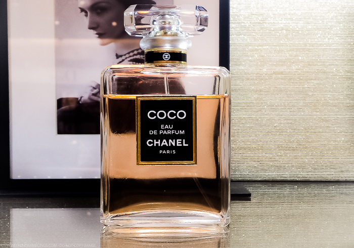 Chanel Perfumes - Coco Eau de Parfum Spray - Review