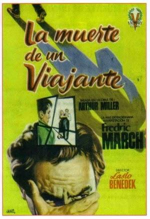 Death of a Salesman | 1951 | La muerte de un viajante