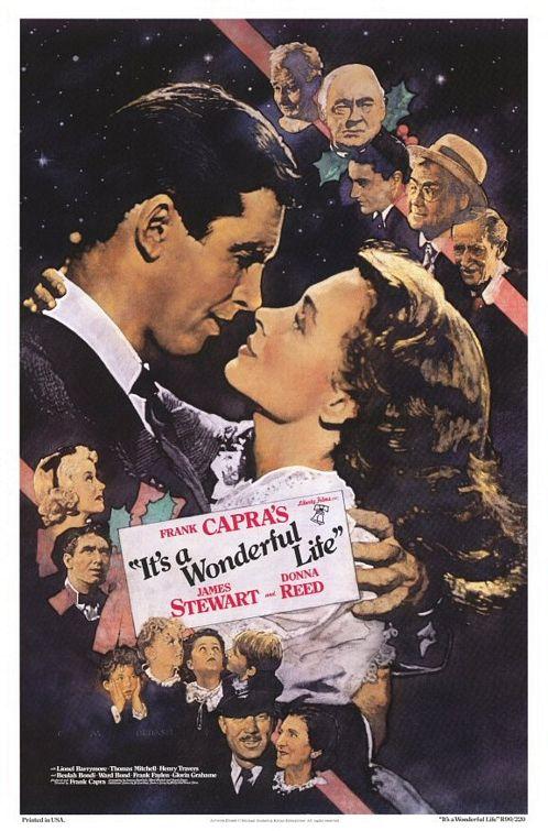 Film Addicted It 39 S A Wonderful Life 1946