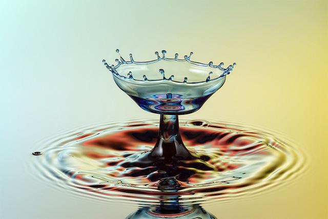 liquid art photography