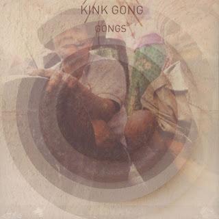Kink Gong, Gongs