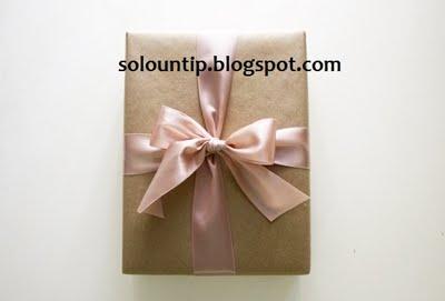 Envolturas para regalos originales cositasconmesh for Envolturas para regalos