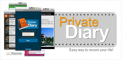 Private Diary v5.1 APK