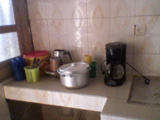 studio meublé à louer aux parcelles assainies Dakar  email: bicimmo@gmail.com