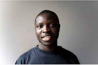 "William Kamkwamba: ""Everything is possible """