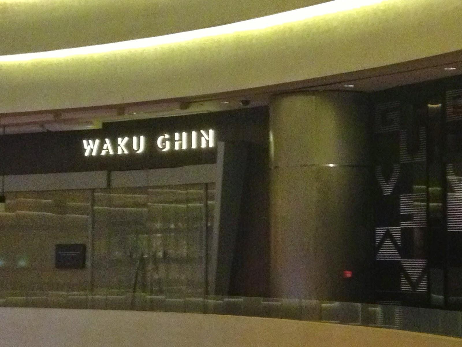 waku ghin marina bay sands