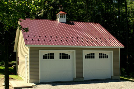 garages outlet prefab garage modular alan in story s at factory pa virginia