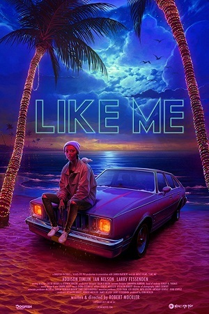 Like Me - Legendado Torrent Download