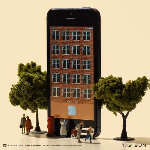 05-iApartment-Tatsuya-Tanaka-Miniature-Calendar-Worlds-www-designstack-co