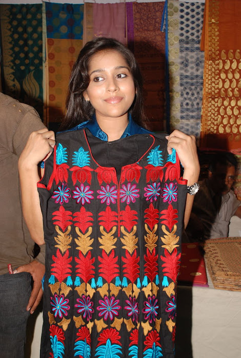 rashmi gautham new @ silk of india expo launch actress pics
